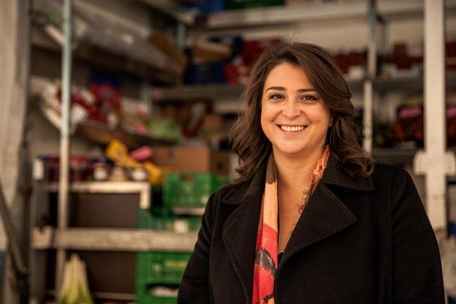 """Verso le regionali, intervista esclusiva: """"Il mio piano straordinario per combattere il rischio sismico"""", cittapaese.it incontra Luisa Ciambella"""