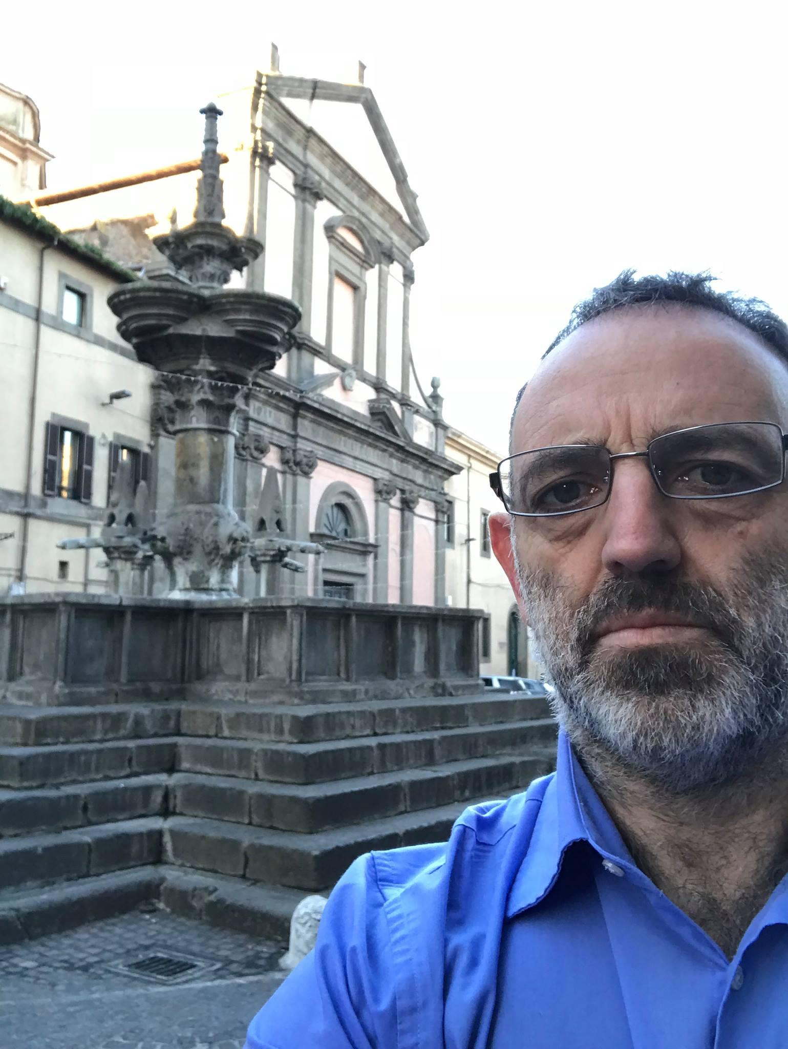 """""""Pulizie di Primavera"""", gli studenti del Buratti saranno al fianco di Giulio Della Rocca"""