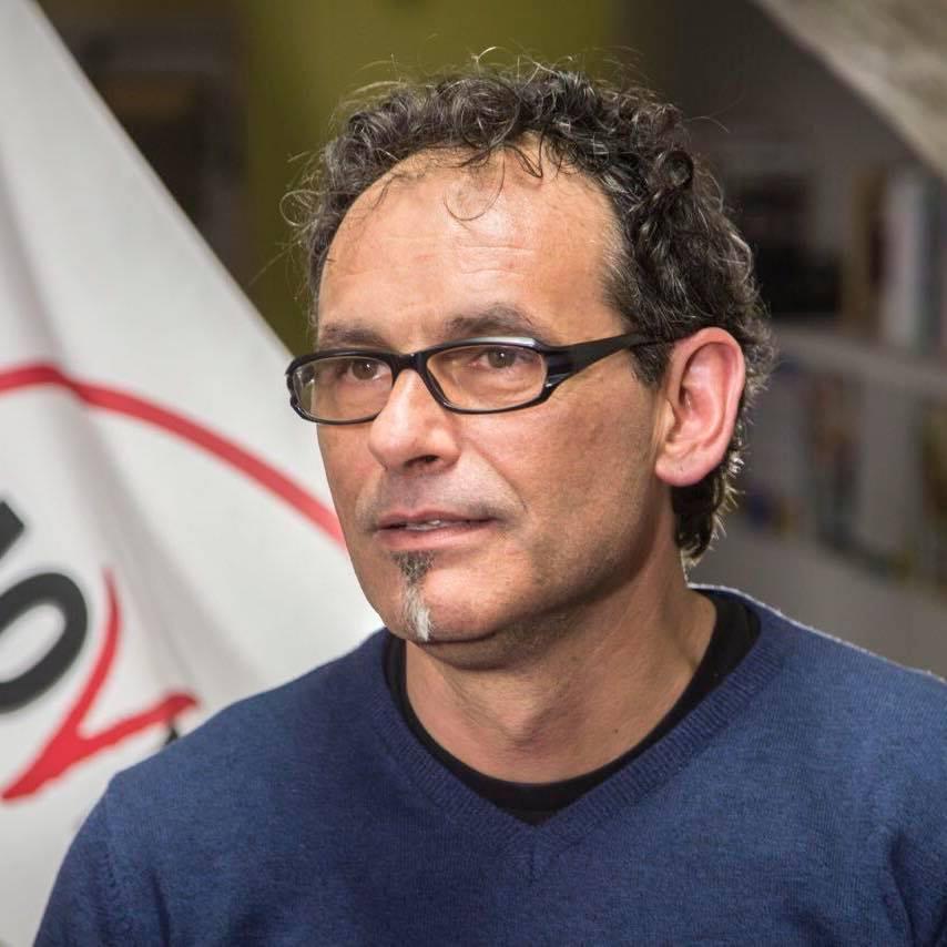 """L'intervista: """"Saremo molto più vicini a chi simpatizza per noi, promesso"""": incontro con il candidato sindaco M5s Massimo Erbetti"""