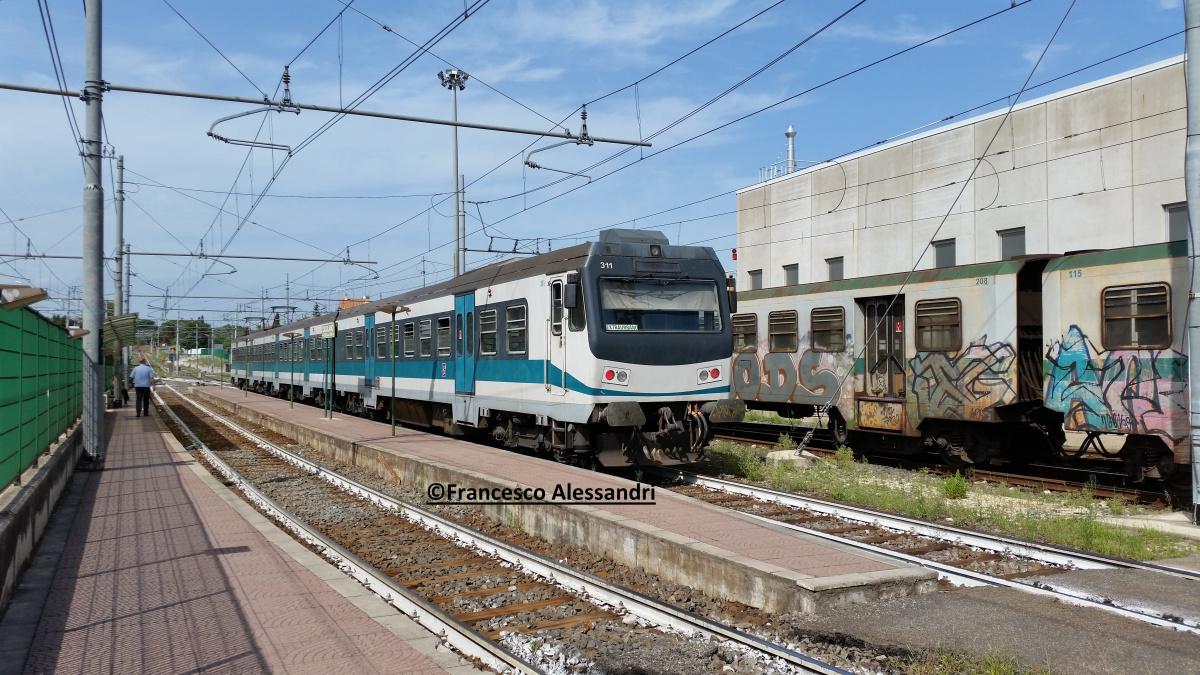 Trasporti:  6 treni nuovi per la Roma- Viterbo, altri in 5 anni, l'annuncio di Zingaretti
