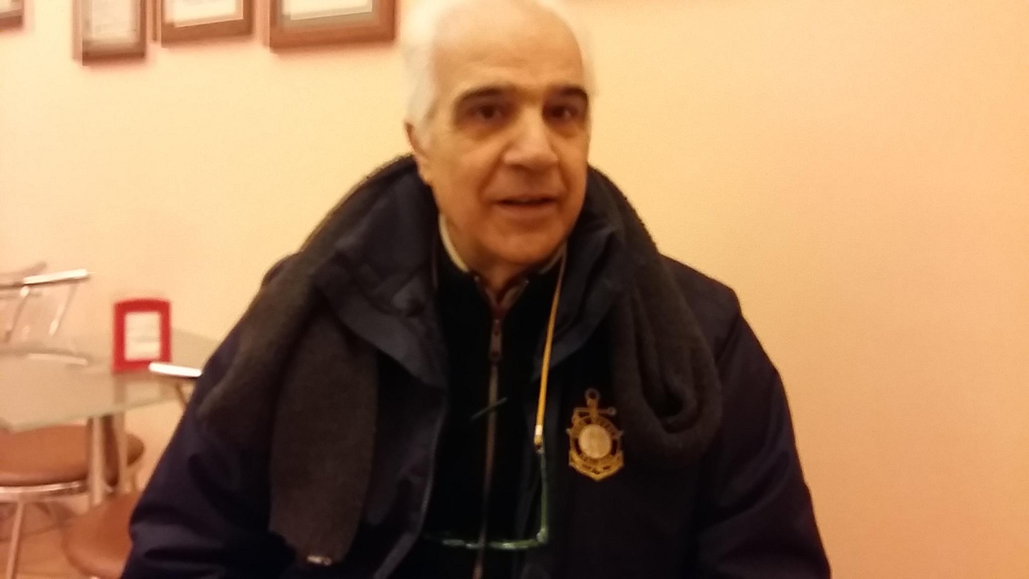 """Verso politiche e regionali, Filosa (Psi): """"C'è bisogno di sinistra riformista a Viterbo, l'aumento della povertà è spaventoso"""""""
