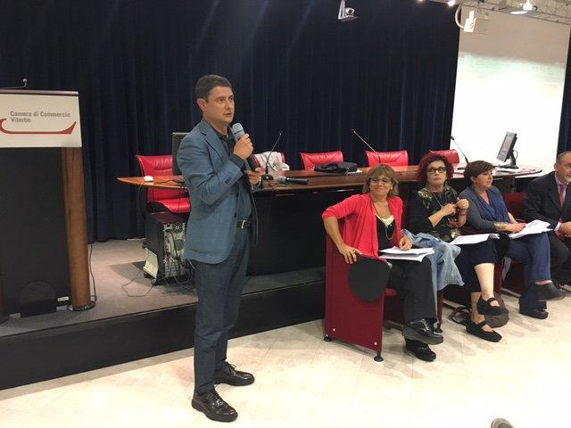 """Verso le politiche, intervista esclusiva: """"Le elezioni le vincerà il Pd, l' elettorato premierà Gentiloni"""", cittapaese.it incontra Alessandro Mazzoli"""