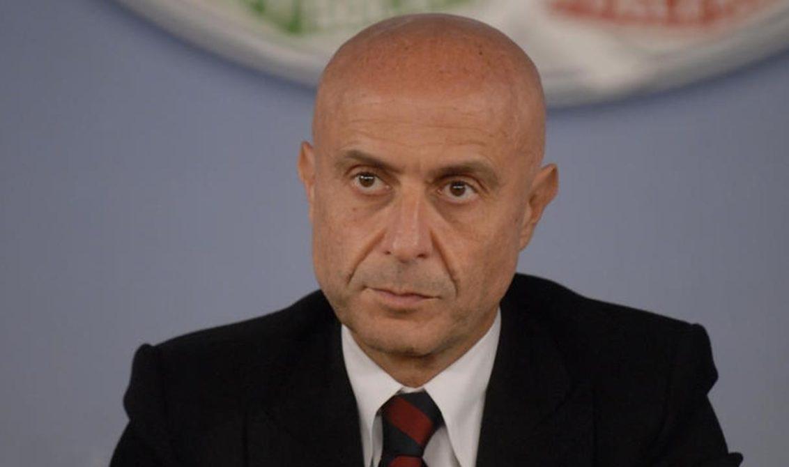 """Verso le elezioni: Minniti: """"Troppo silenzio in questa campagna elettorale, vedo rischio mafie"""""""