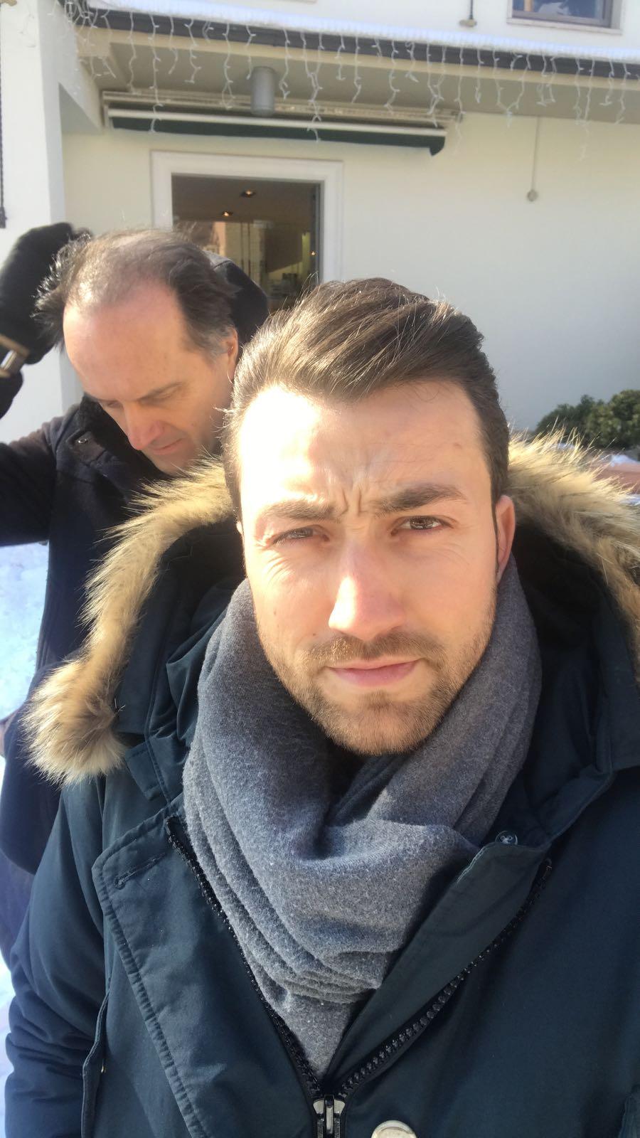 """Emergenza neve, Montefiascone: il consigliere Notazio chiede un """"tavolo"""" al sindaco Paolini sull'emergenza maltempo"""