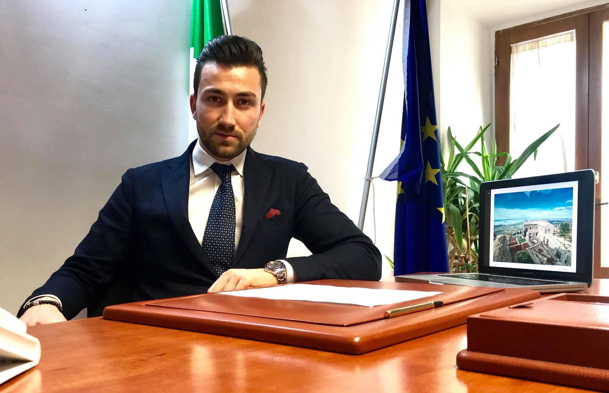 """Verso le politiche, intervista esclusiva: """"Energia e competenza, la mia politica"""", cittapaese.it incontra Fabio Notazio, candidato F.I. alla Camera"""