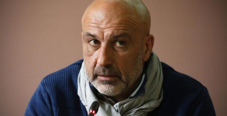 """Verso le regionali: due giorni di Pirozzi in Tuscia, l'arrivo con il comitato pendolari """"Soffri con noi"""""""