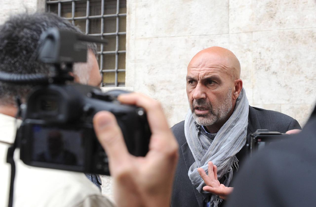 """Politica e magistratura: avviso di conclusione indagini a Pirozzi, il sindaco:""""Vogliono distruggermi"""""""