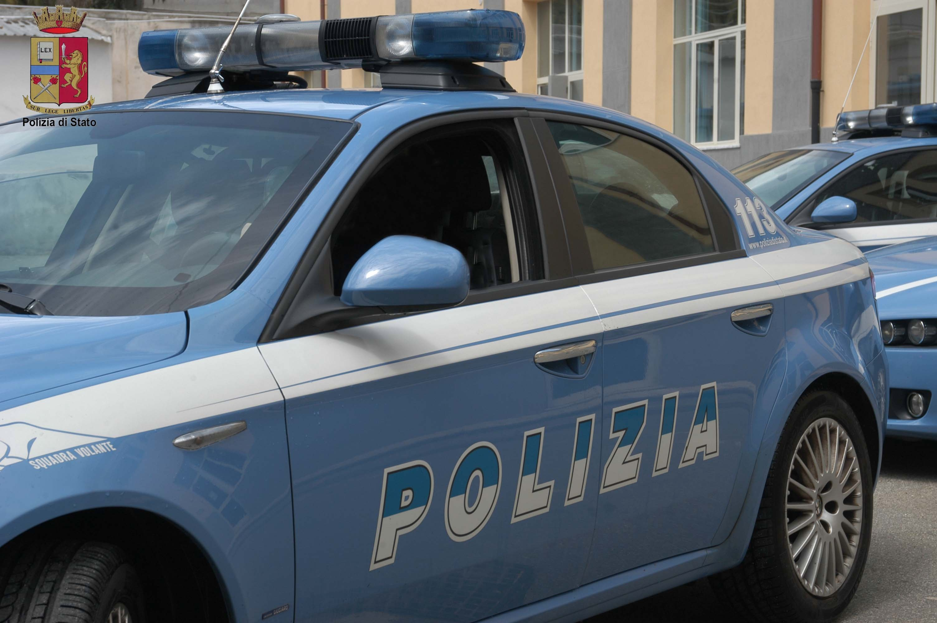 Viterbo, ancora un caso di stalking, 50enne minaccia ex che lo ha lasciato, arrestato