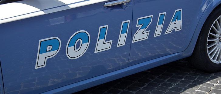 Viterbo, espulso dalla Polizia macedone di 29 anni, protagonista di furti aggravati e ricettazione