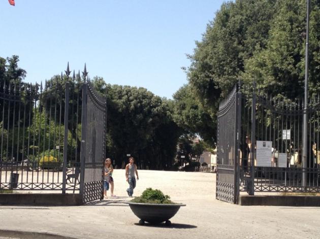 Viterbo, blitz antidroga: la Polizia irrompe a Pratogiardino, un arrestato ed un denunciato