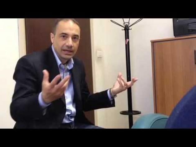 Viterbo, Comune: anche il dirigente Quintarelli lascia, ma a piangere è solo Giulio Marini