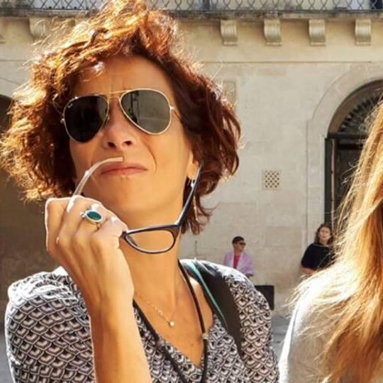"""Intervista esclusiva: """"Siamo la sinistra dei """"precari"""", i nuovi """"proletari"""", incontro con Roberta Leoni, candidata alla Camera per Potere al Popolo"""