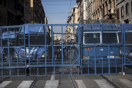Verso le politiche: piazze blindate, Roma a rischio