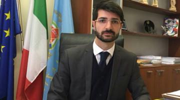 """Regionali, -6 al voto: """"Non mi sento un """"ospite"""" in lista, con i miei voti rafforzerò Forza Italia"""", cittapaese.it incontra Daniele Sabatini"""