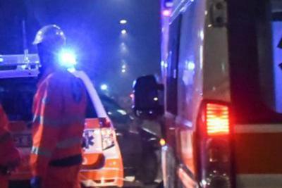 Ostiense, scontro tra bus e auto, muore giovane donna: è accaduto la scorsa notte