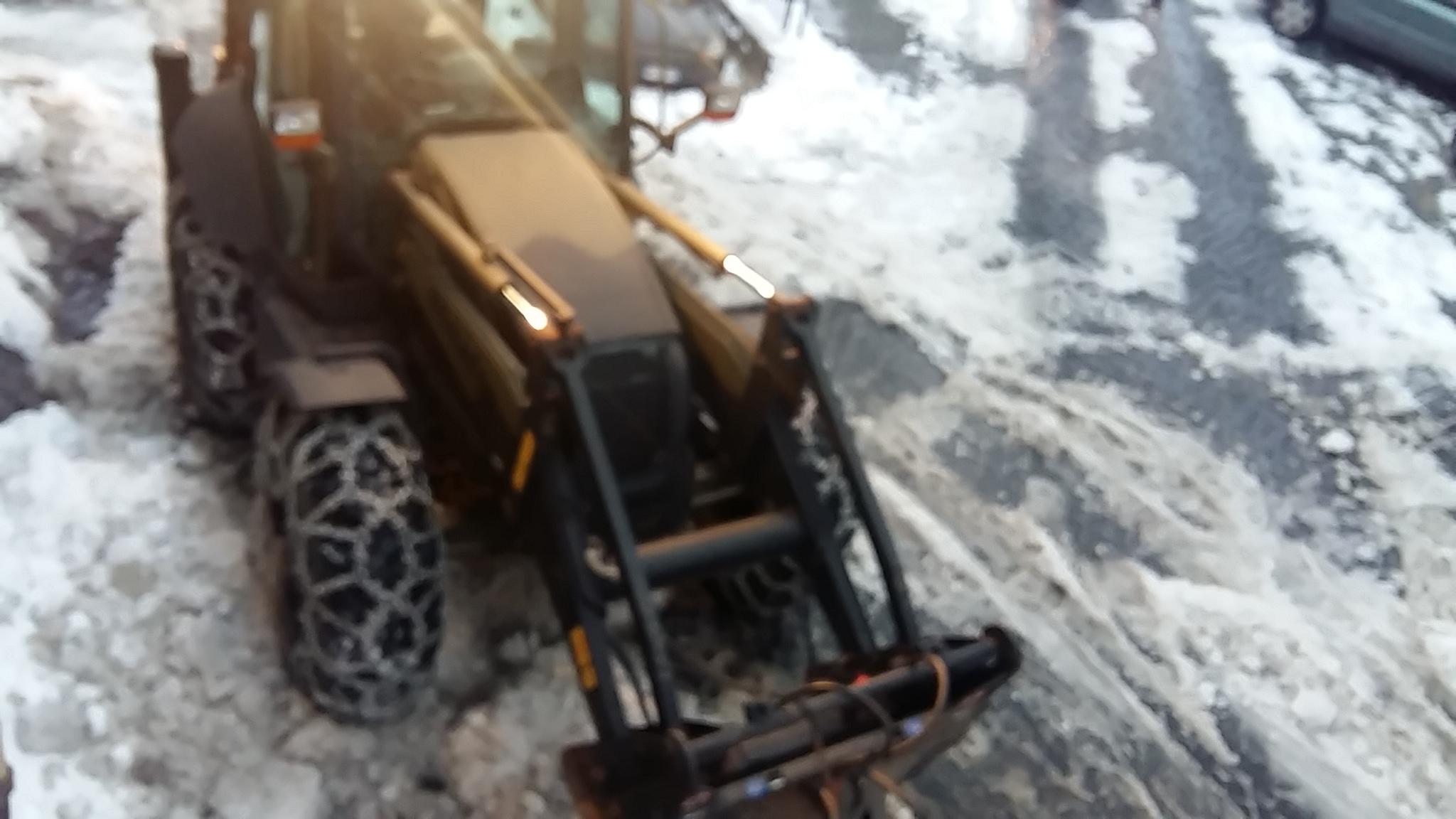 Emergenza neve: poteva andare anche peggio, Viterbo è una città in crisi, nelle emergenze meglio restare uniti