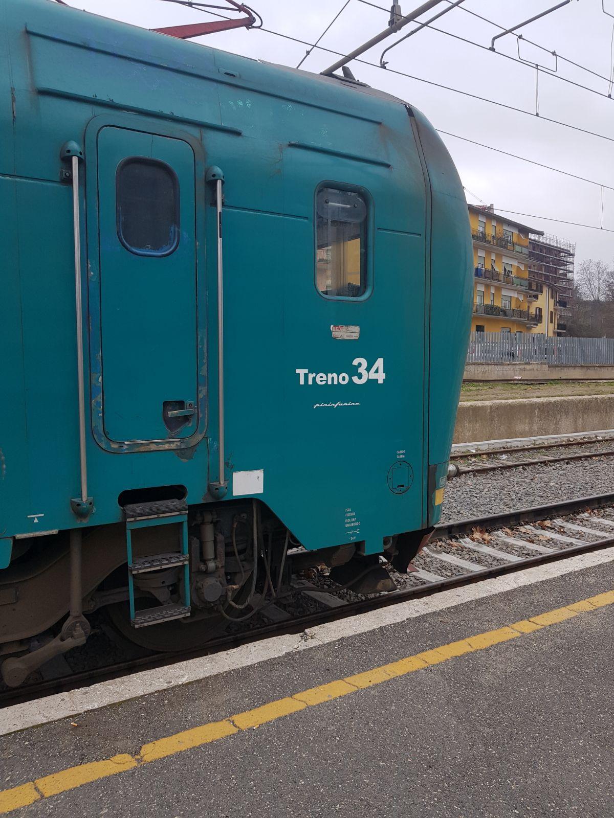 La lettera: il mio viaggio da incubo sulla Viterbo-Roma in un sabato mattina di febbraio, l'esperienza di un nostro lettore