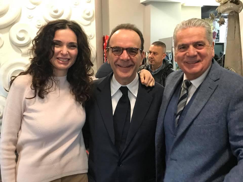 """Regionali, – 3 al voto: """"Bisogna dare una possibilità ai giovani di talento, 3 domande di cittapaese.it a Francesca Arena"""