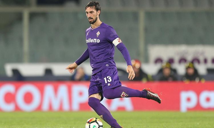 Lutto nel calcio: è morto a 31 anni il capitano della Fiorentina Astori