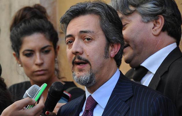Verso le comunali: Forza Italia insiste su Giovanni Arena sindaco, Battistoni ringrazia gli elettori e lo conferma