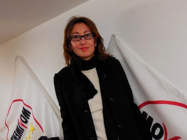 Regionali 2018: sarà la Blasi (m5s) a rappresentare la Tuscia alla Pisana con Panunzi,  ora è ufficiale