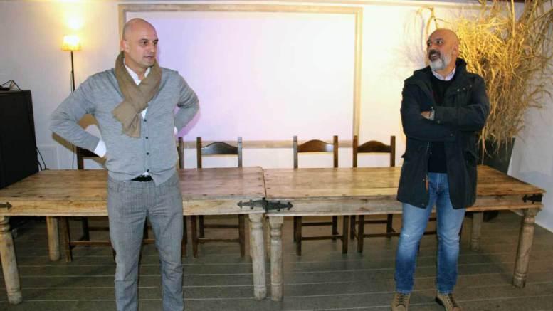 Verso il voto di maggio: la lista Pirozzi sarà presente alle comunali di Viterbo