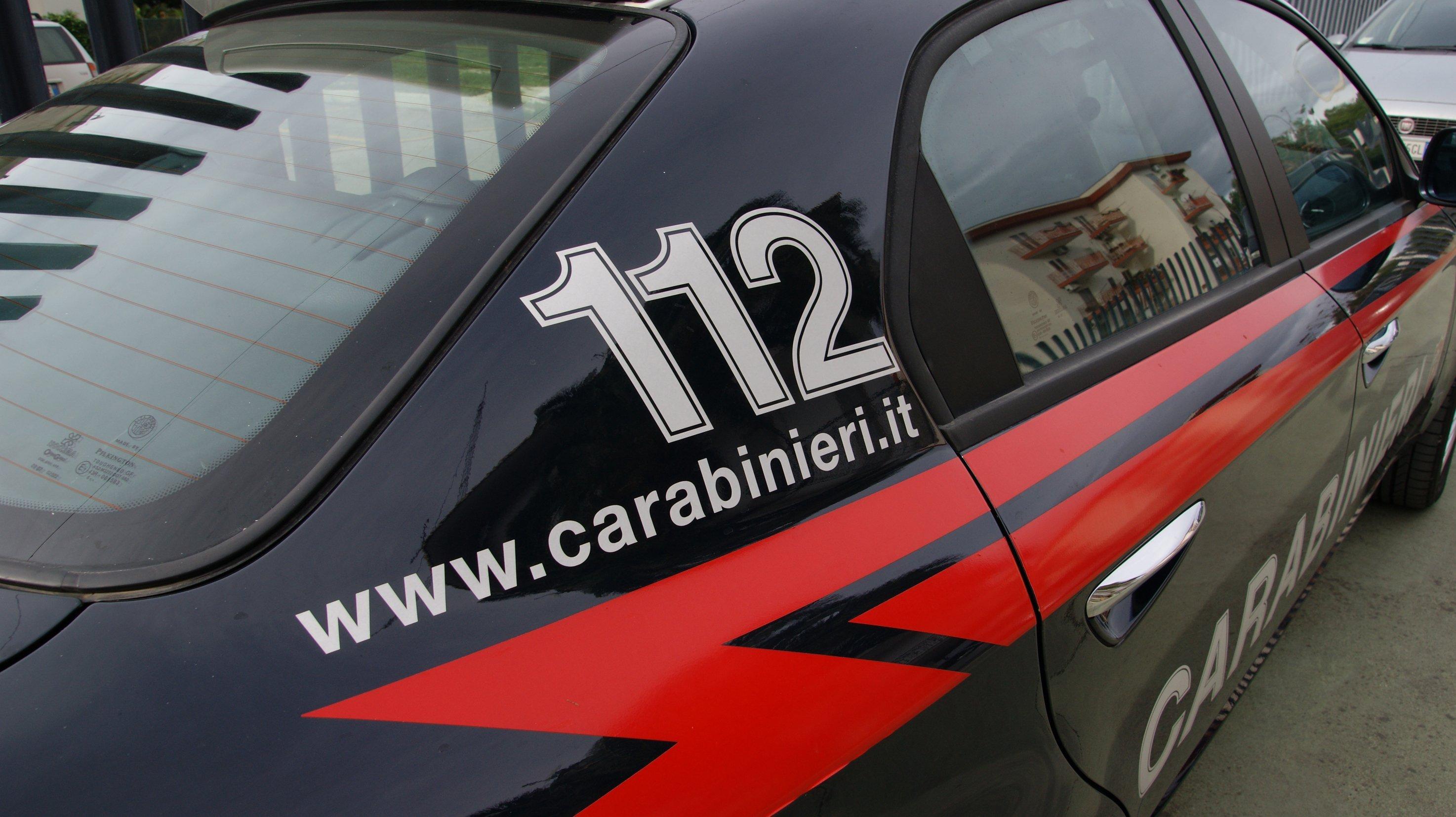 Vasanello, venditori ambulanti spacciatori di cocaina, due arresti