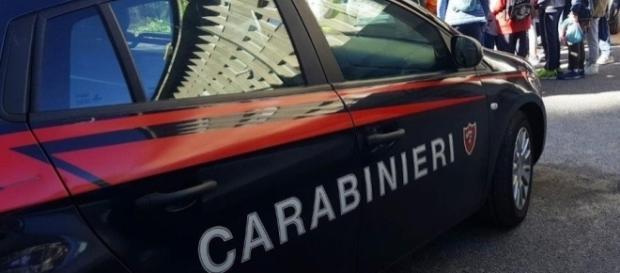 Tuscania, 41enne si perde nel bosco, i carabinieri lo ritrovano