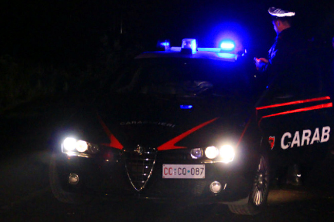 Viterbo, droga: si spaccia ad ogni ora nel centro,  giovane arrestato alle Fortezze