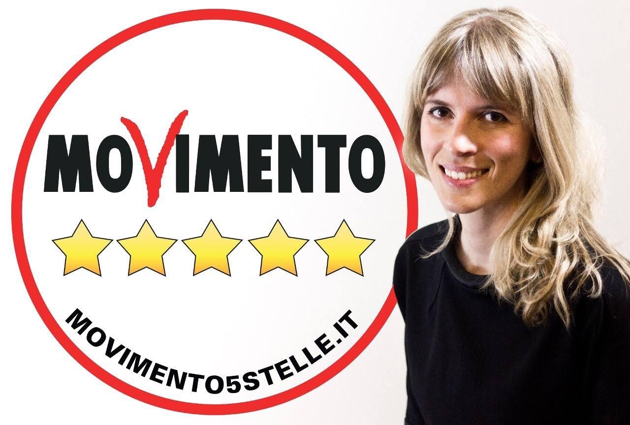 """Politiche, – 2 al voto: le due """"domande finali"""" ad Elisa Galeani, candidata 5 stelle alla Camera"""