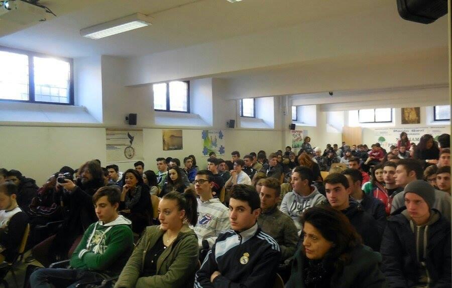 Viterbo, Pulizie di Primavera: presidi e studenti delle scuole cittadine a grandi passi verso il 21 marzo