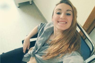 Laura, la ventenne gettata nel pozzo, confessa il compagno