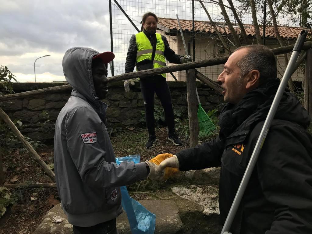 Viterbo, vita cittadina: Matteucci e Viterbo Civica da tempo ormai azzeccano tutto, prendiamone atto