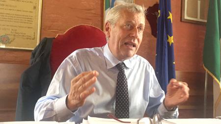Nasce il nuovo movimento civico di Leonardo Michelini, sarà tutto pronto per i primi di aprile
