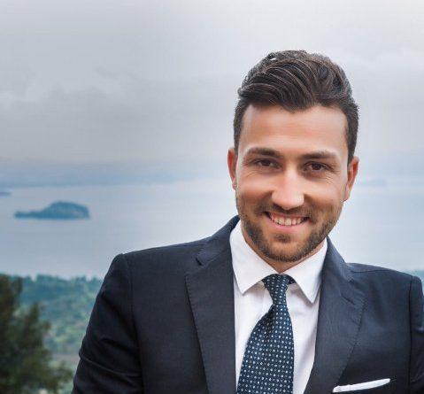 """Politiche, – 2 al voto: le """"domande finali"""" a Fabio Notazio, candidato alla Camera per F.I."""