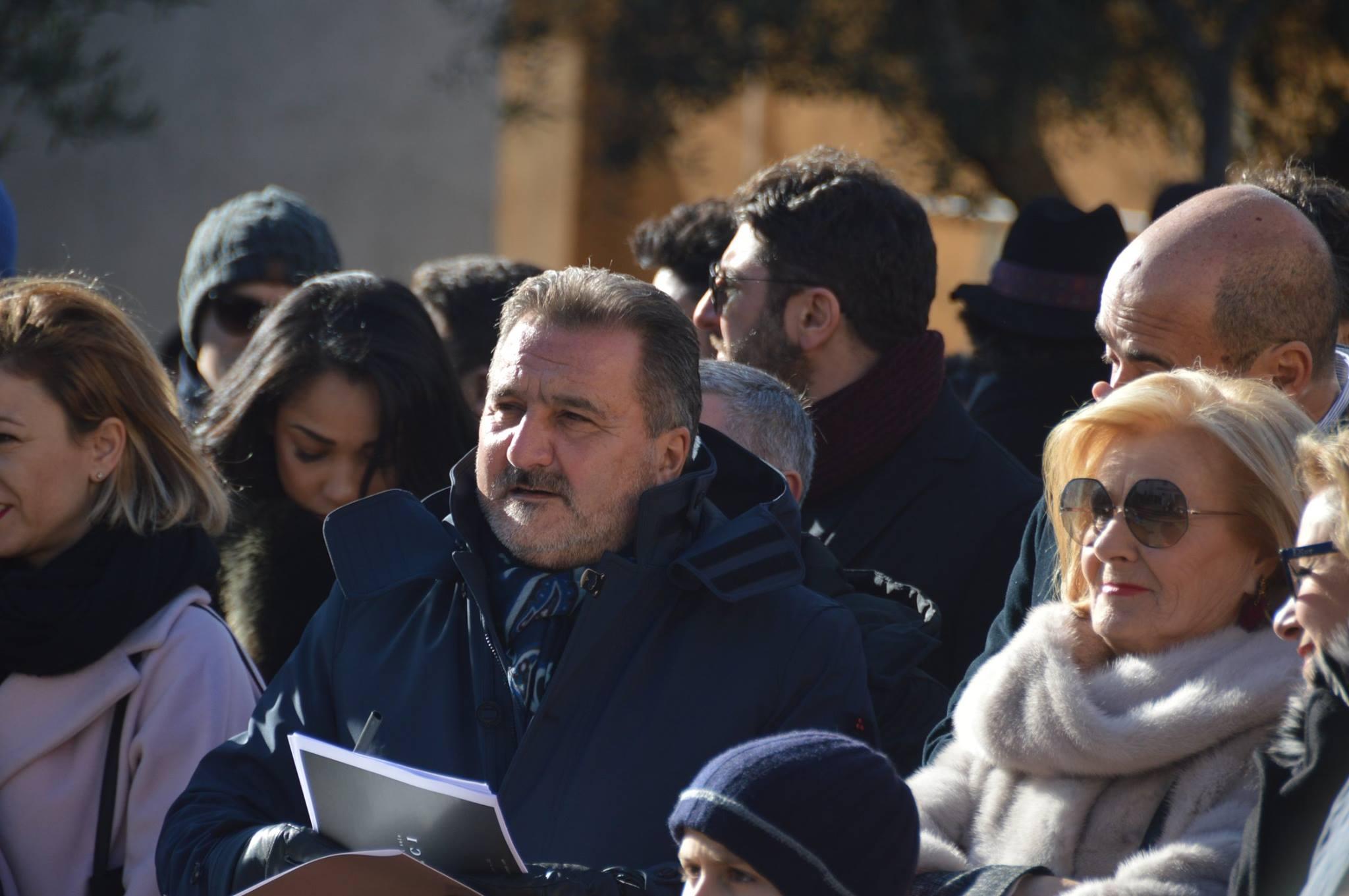 """Viterbo, la proposta: """"Riapriamo le province, sono indispensabili per i cittadini"""", il deciso appello del consigliere Panunzi"""