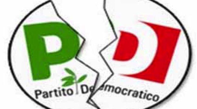 """Dopo-voto: Pd, la spaccatura tra """"popolari"""" e """"sinistra"""" a Viterbo sembra definitiva, alle """"comunali"""" in ordine sparso"""