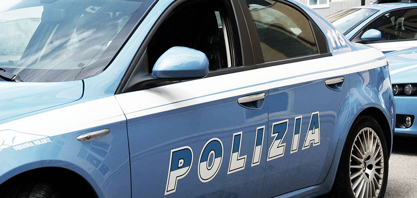 Viterbo, droga al centro: arrestati due pakistani a Piazzale Gramsci