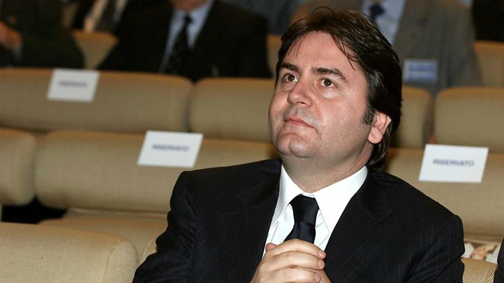 Corruzione: arrestati Stefano Ricucci e il magistrato Nicola Russo