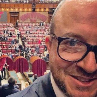 """Rifiuti nucleari, Rotelli (Fdi): """"Bloccare il decreto Calenda, difendere la Tuscia"""""""