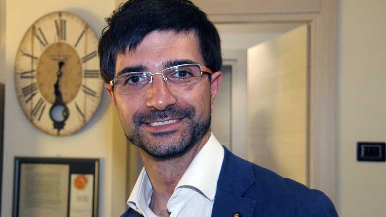 Verso le comunali, Sabatini si propone a Forza Italia: disposto a fare il sindaco, ma solo se lo vuole il partito