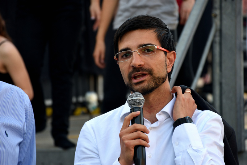 """Dopo-voto: """"Sono a disposizione per le comunali"""", Sabatini lancia un chiaro messaggio a Forza Italia e cdx"""