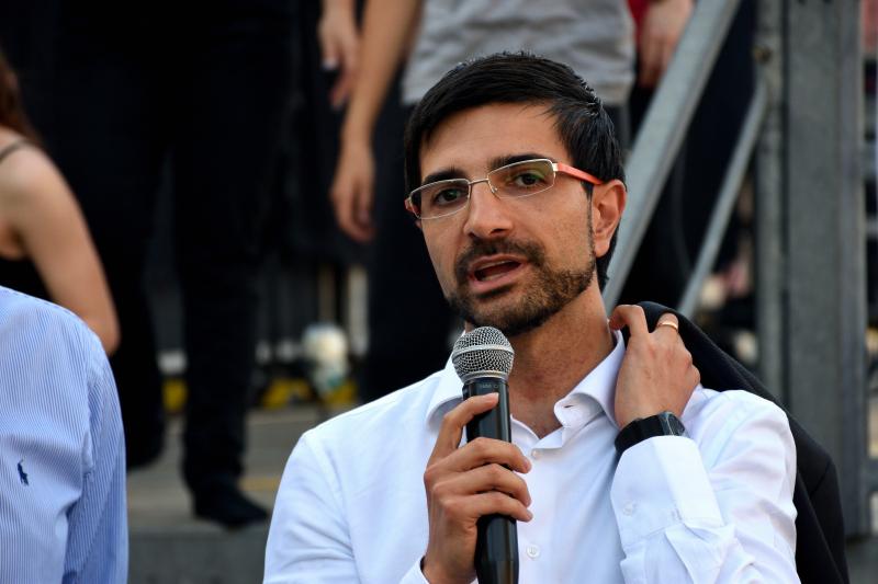 """Regionali, – 2 al voto: le 2 """"domande finali"""" al candidato di F.I. alla Regione Daniele Sabatini"""