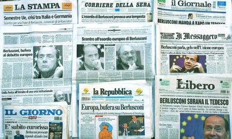 Politiche 2018: ecco come ha raccontato stamane i risultati del voto la stampa italiana
