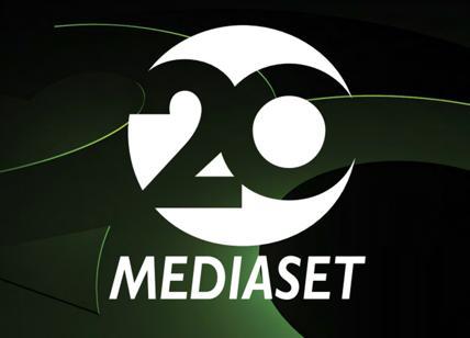 Tv: da martedì 3 in chiaro il canale 20 di Mediaset, esordio con Juventus-Real Madrid