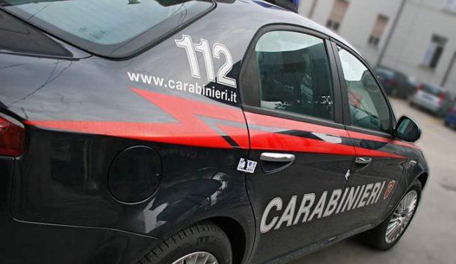 Viterbo, spaccio di droga in piena città: un arresto in Via della Palazzina