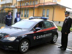 carabinieritreviglio