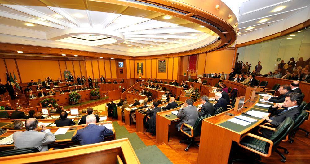 Consiglio regionale del Lazio, domani la prima seduta