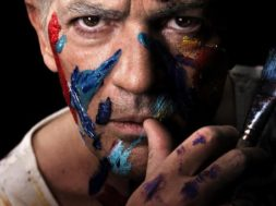 Picasso-Genius Banderas National Geographic
