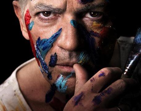 Picasso-Genius Banderas National Geographic